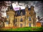 Le Chateau Hanté de Fourgeret