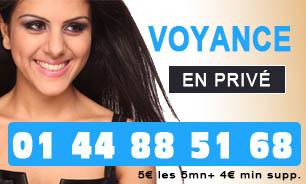Voyance Privé - 01 44 88 51 68